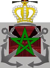 رتب القوات البحرية الملكية المغربية و ادارتها Moroccan_Navy_Force