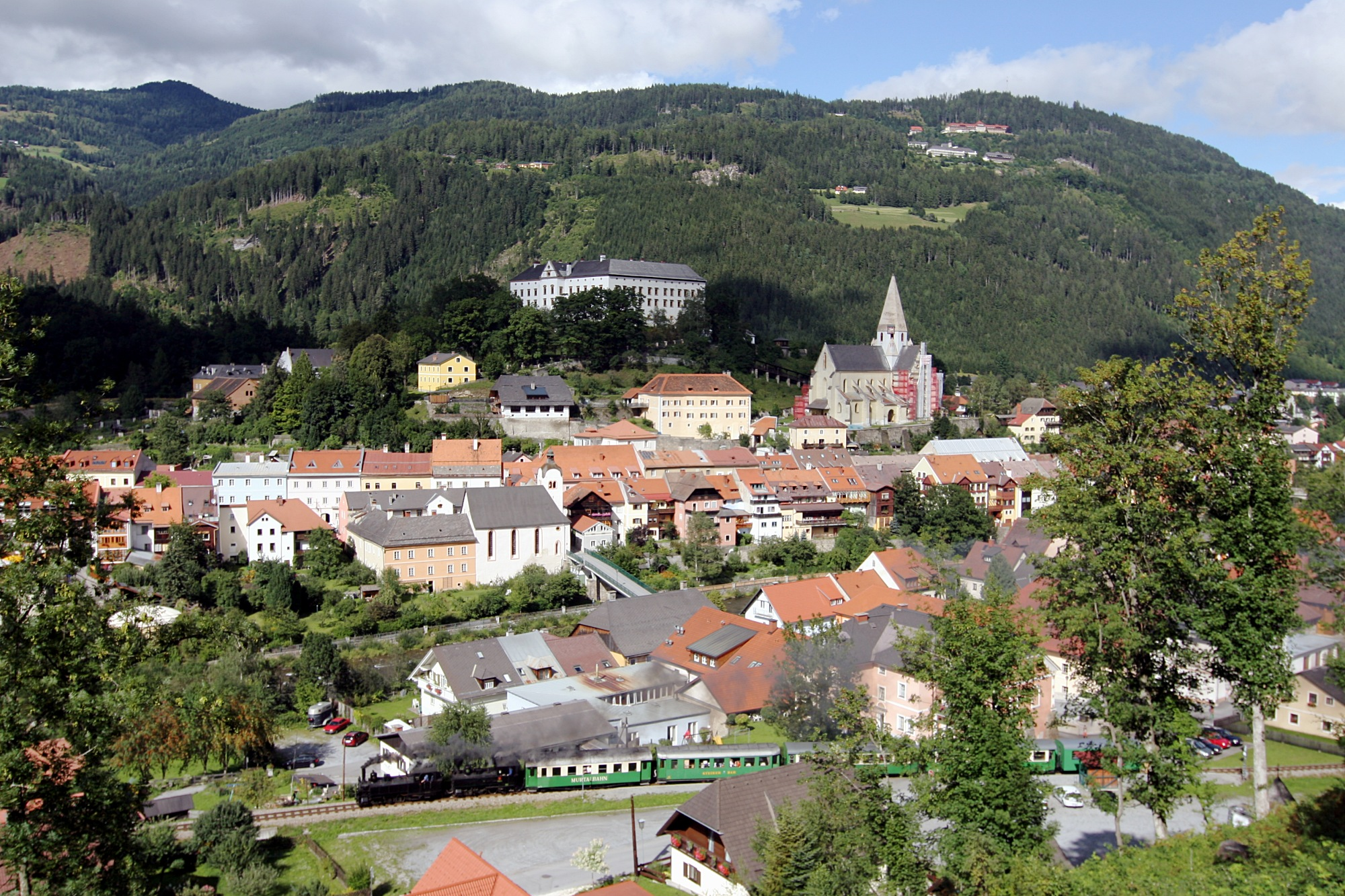 Up-to-date INFO-Abende   Murau
