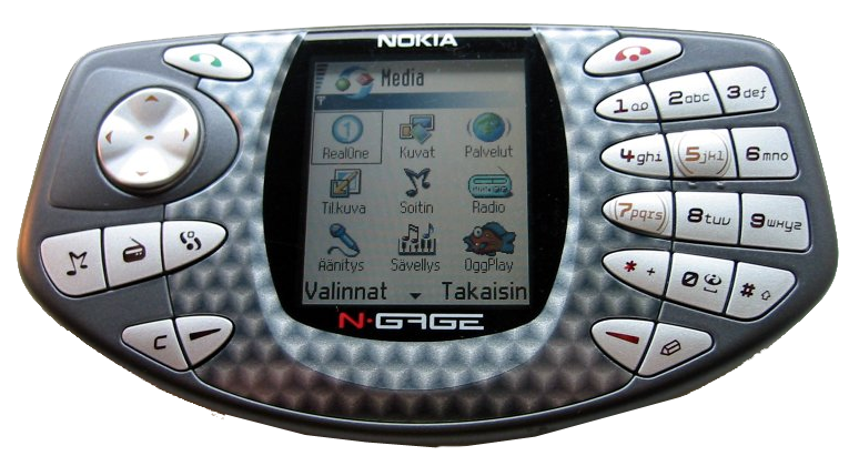 jeux n-gage pour n95 8gb