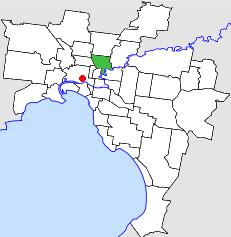 City of Northcote Local government area in Victoria, Australia