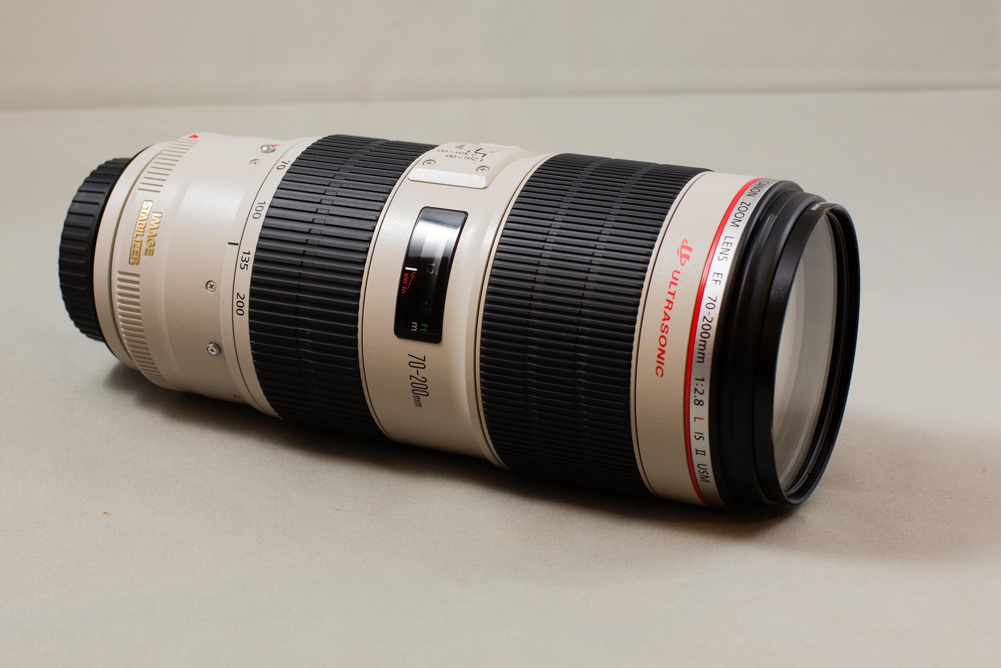 Kết quả hình ảnh cho Canon EF 70-200 mm f/2.8