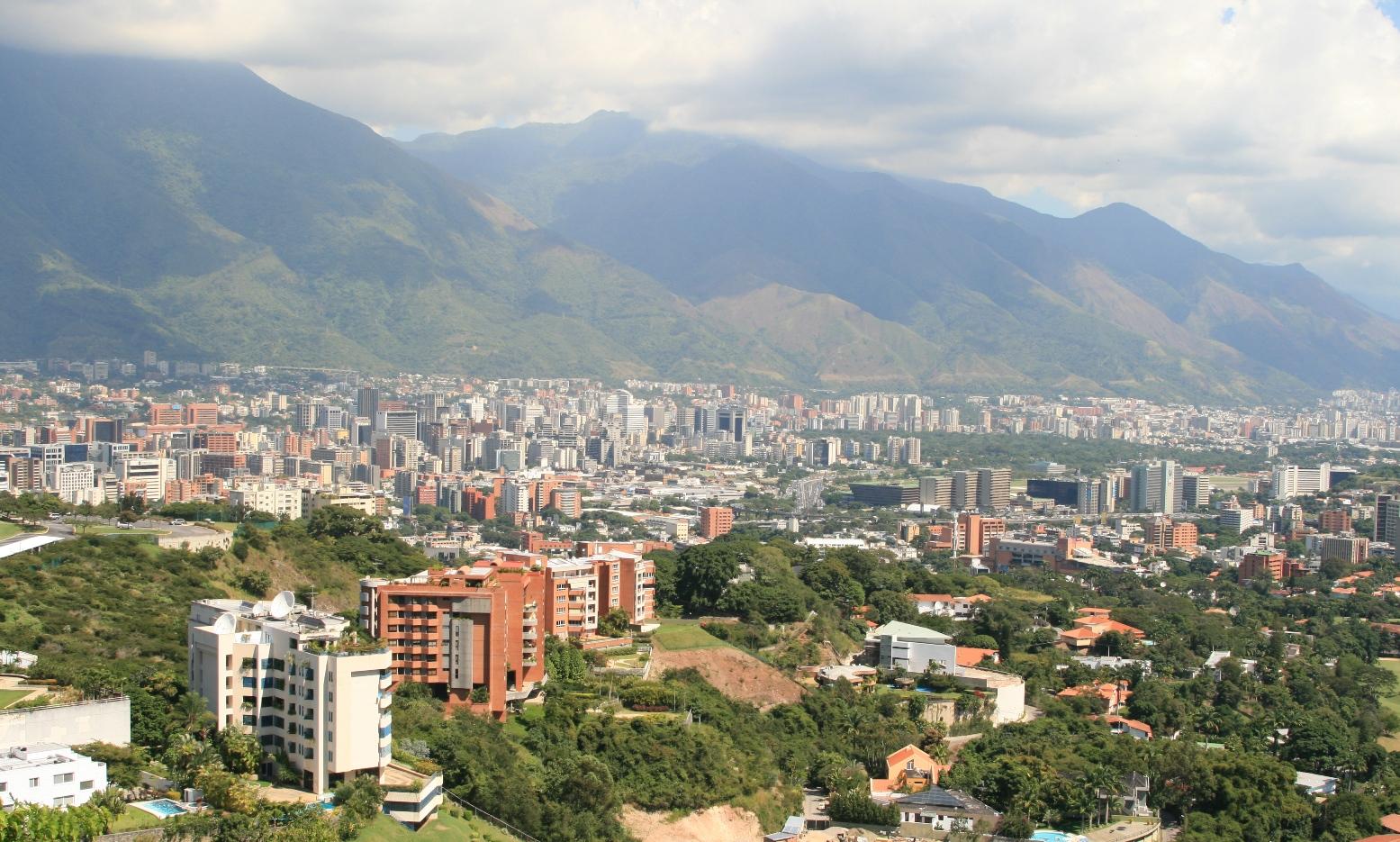 Venezuela weist Diplomaten aus