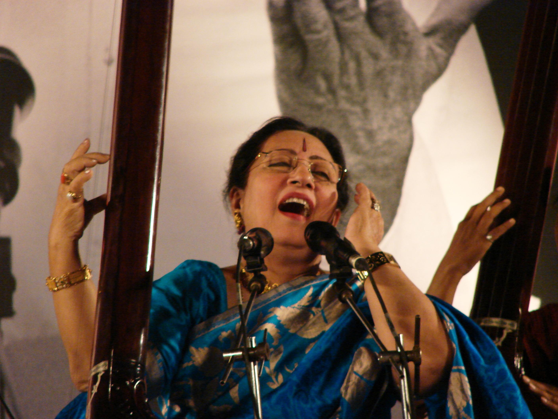 Parveen Sultana - Wikipedia
