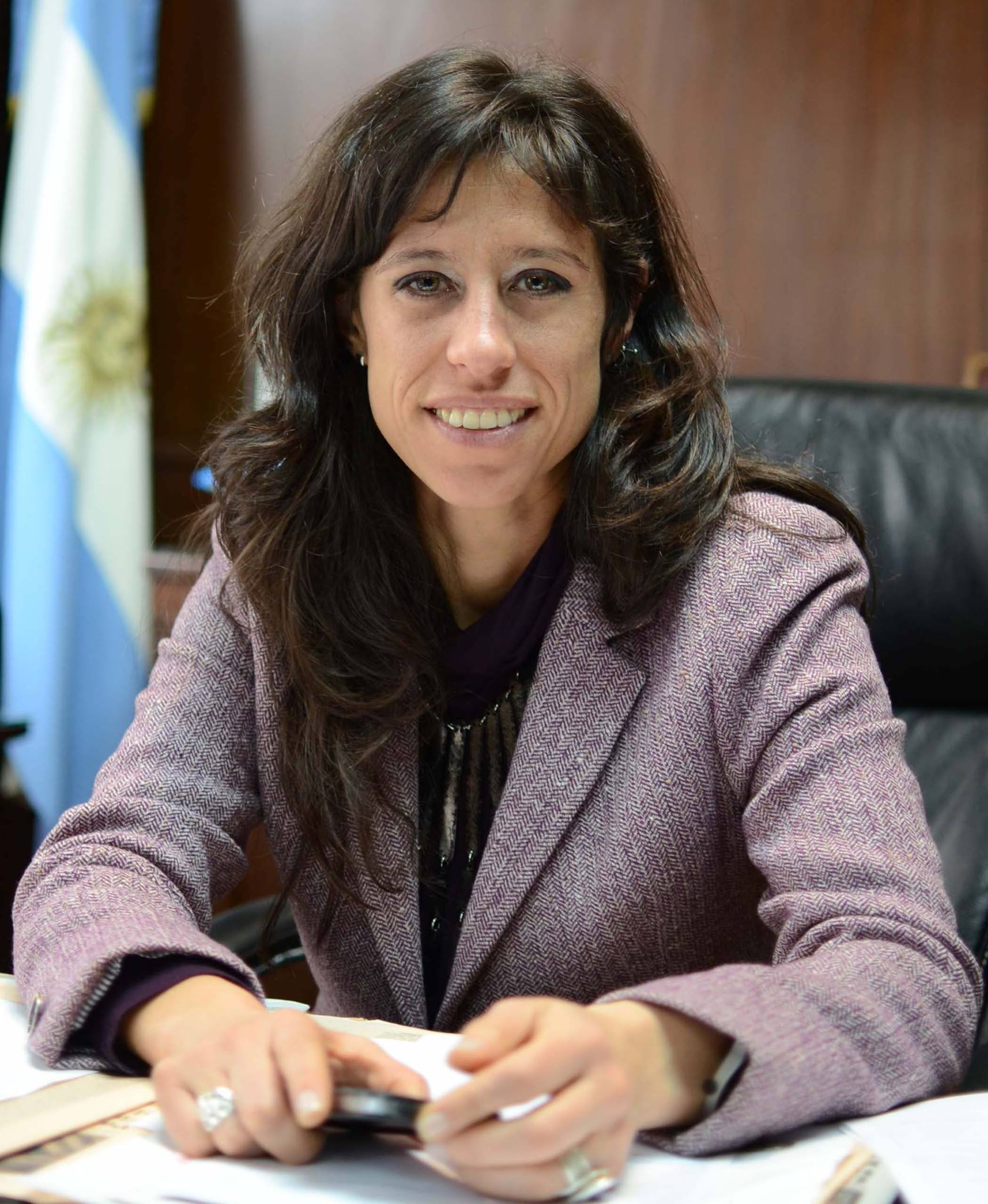En espanol Paula