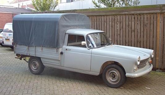 file:peugeot 404 pickup 1968 - wikimedia commons