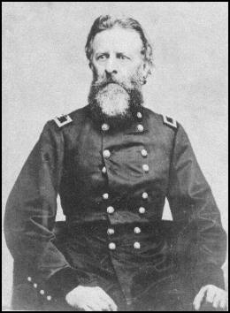 Lieutenant Colonel Philip St. George Cooke