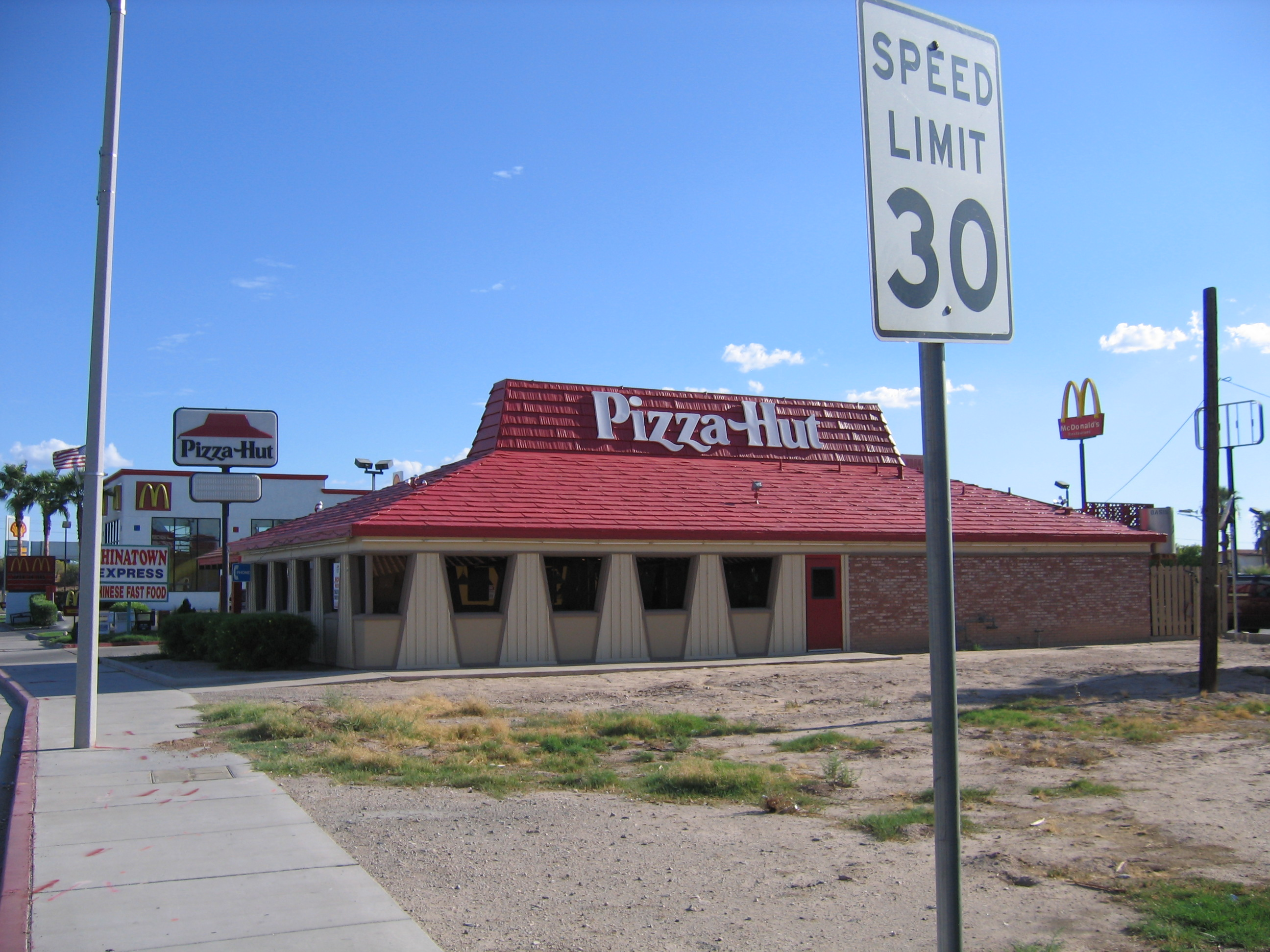 Pizza hut wikipedia autos post - Restaurante pizza hut ...
