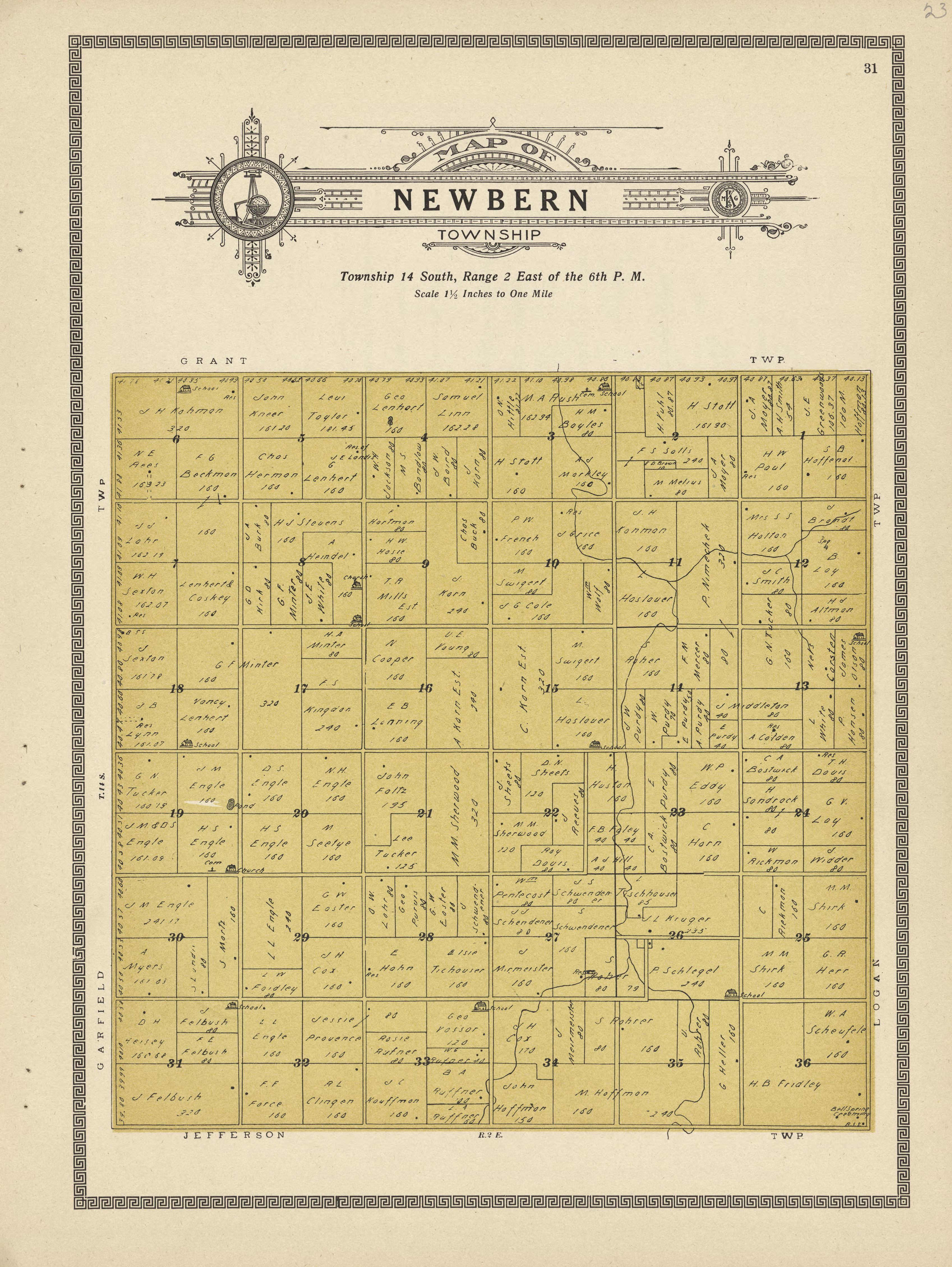 File:Plat book and complete survey of inson County, Kansas ... on nebraska map, herington kansas map, kansas road map, kansas us map, tennessee state map, kansas counties map, colorado map, kansas lakes map, usa map, oklahoma map, printable kansas map, missouri map, kansas elevation map, colby kansas map, arkansas map, kansas small town map, kansas map with all cities, the state map, united states map, kansas interstate map,