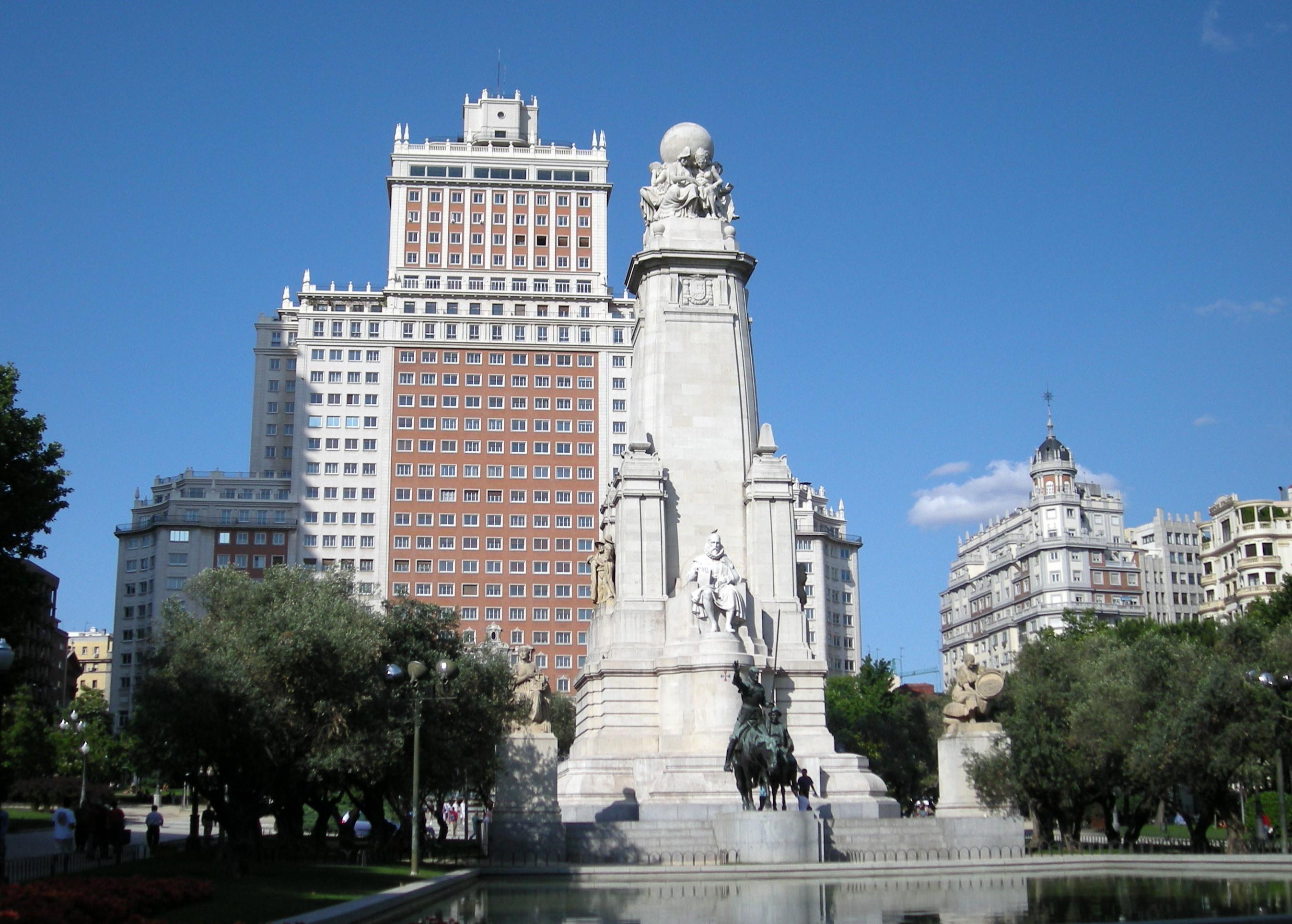 Hotel A Madrid Centro