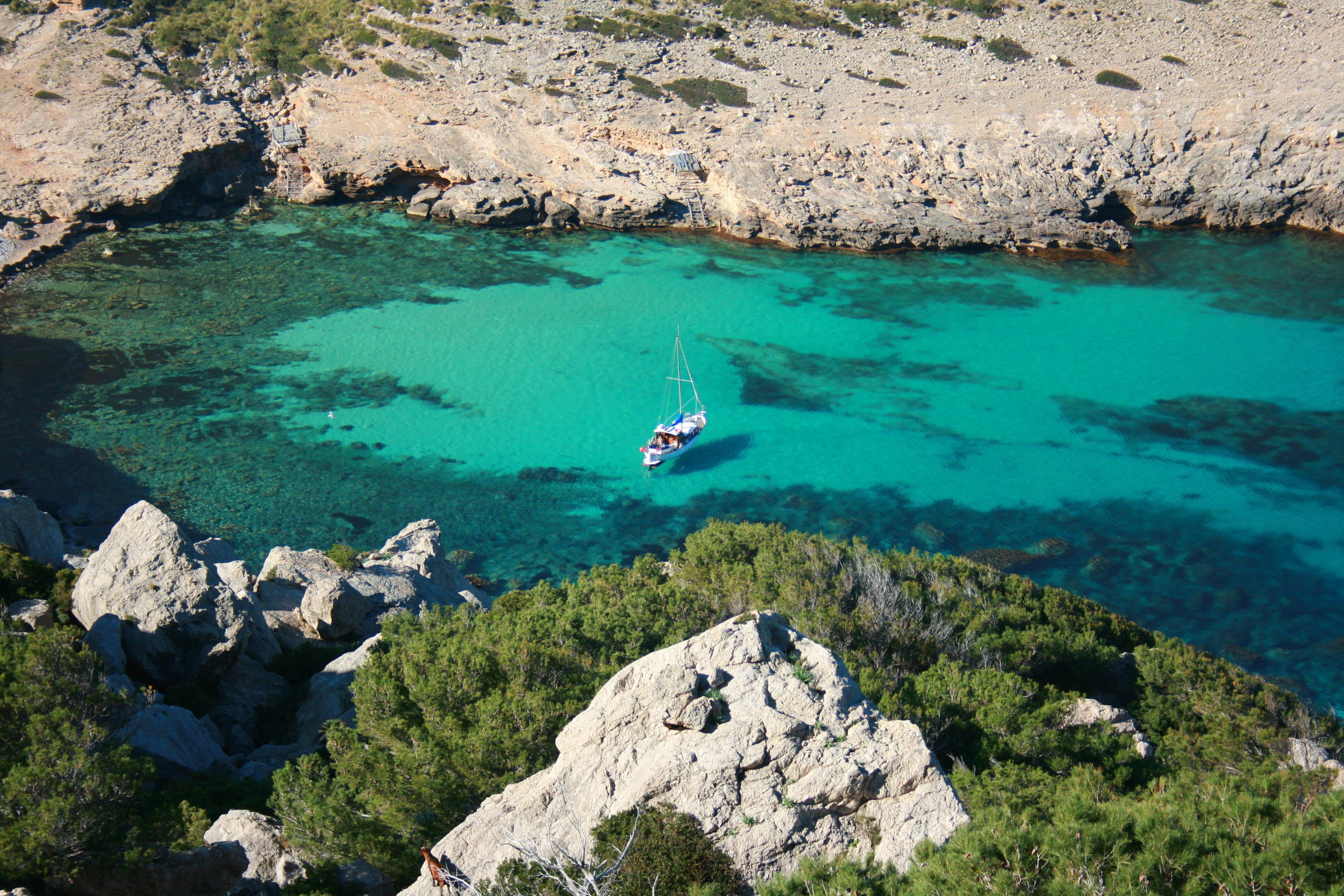 8 días en Mallorca desde 125€