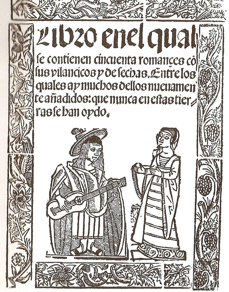 Romance Poesía Wikipedia La Enciclopedia Libre