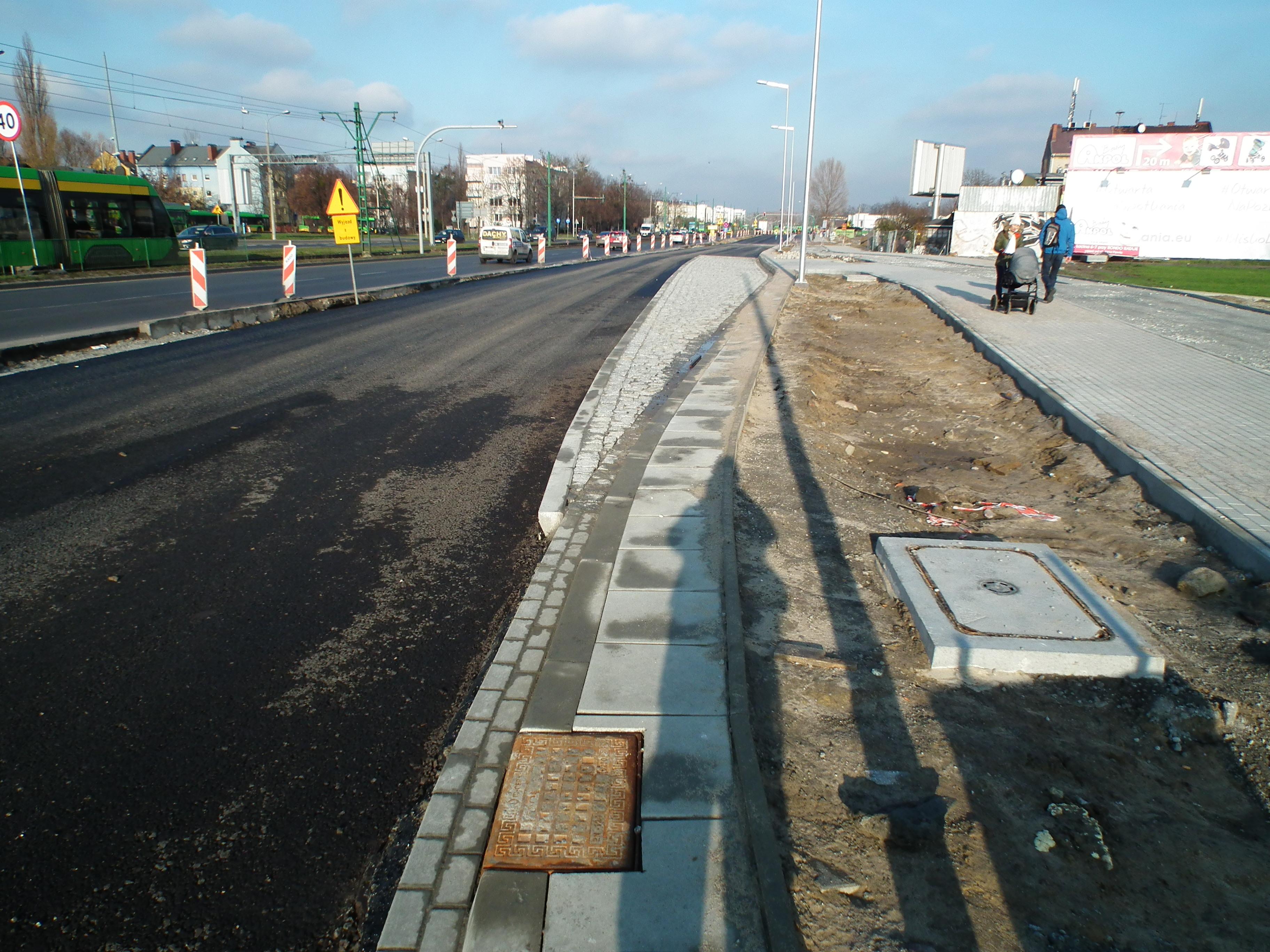 praca budowa poznan