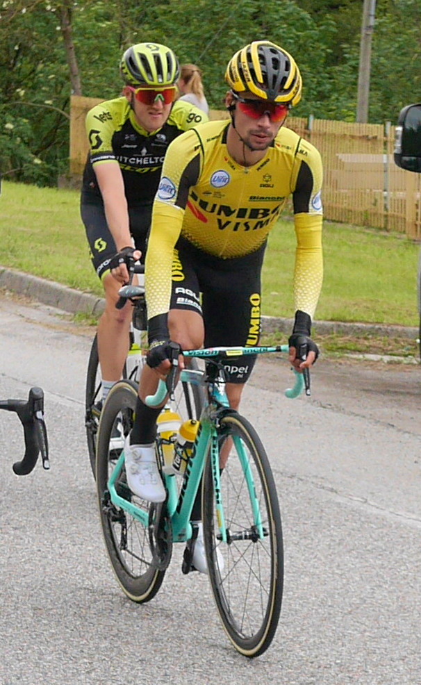2019 Team Jumbo Visma Season Wikipedia