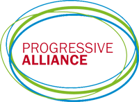 Image illustrative de l'article Alliance progressiste