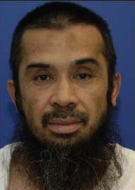 Riduan Isamuddin Former military leader of the Indonesian terrorist organization Jemaah Islamiyah