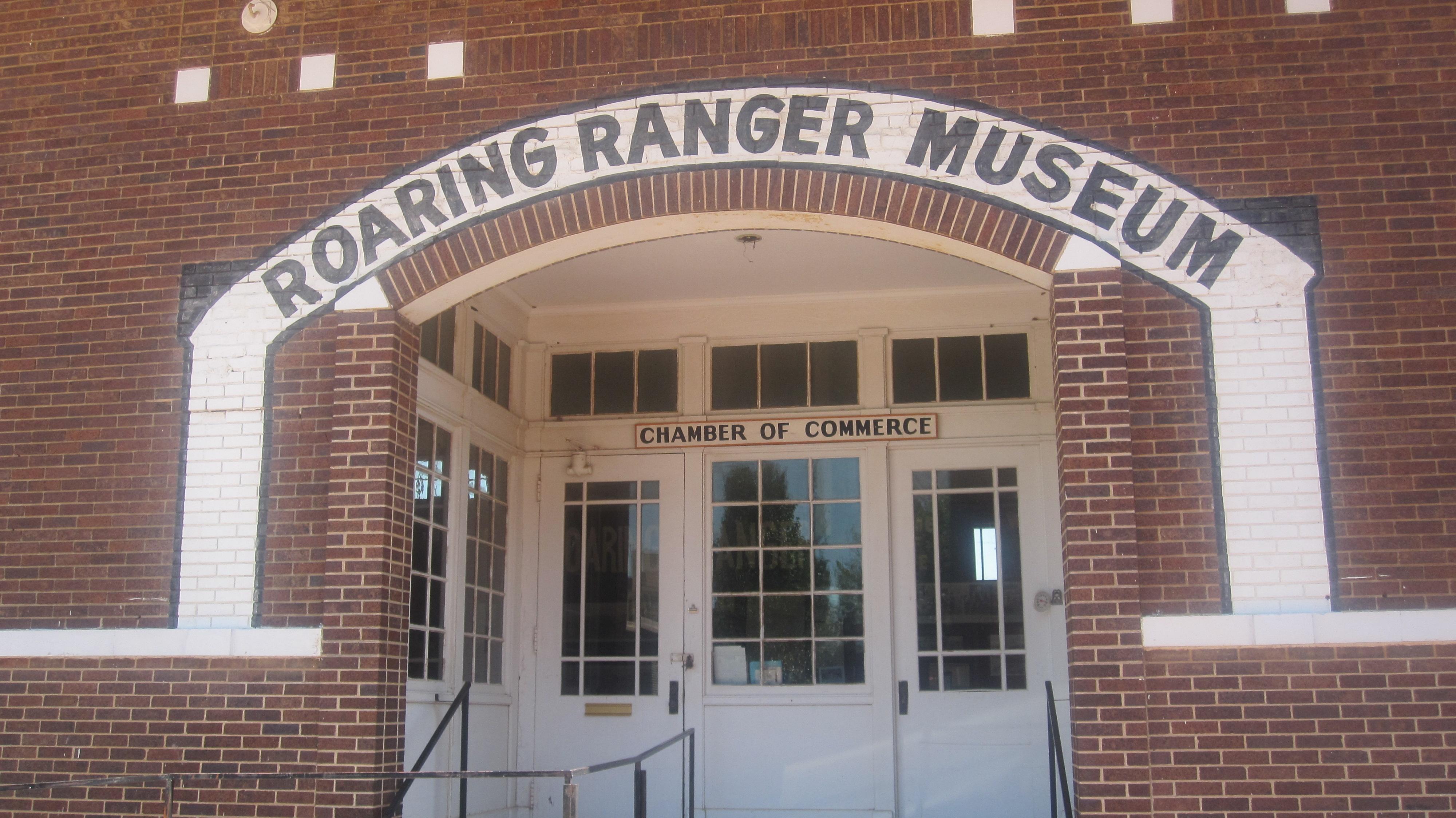 رينجرز (تكساس)