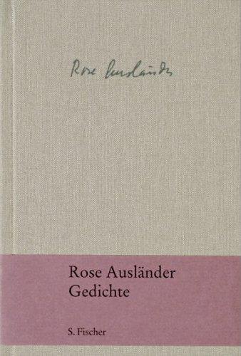 Filerose Auslaender Gedichte 2001jpg Wikimedia Commons