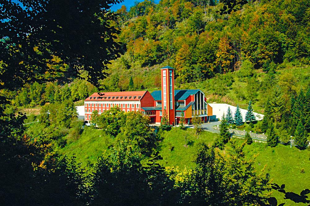 Slikovni rezultat za www.samostan kresevo