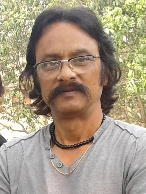 Image of Salauddin Lavlu from Wikidata