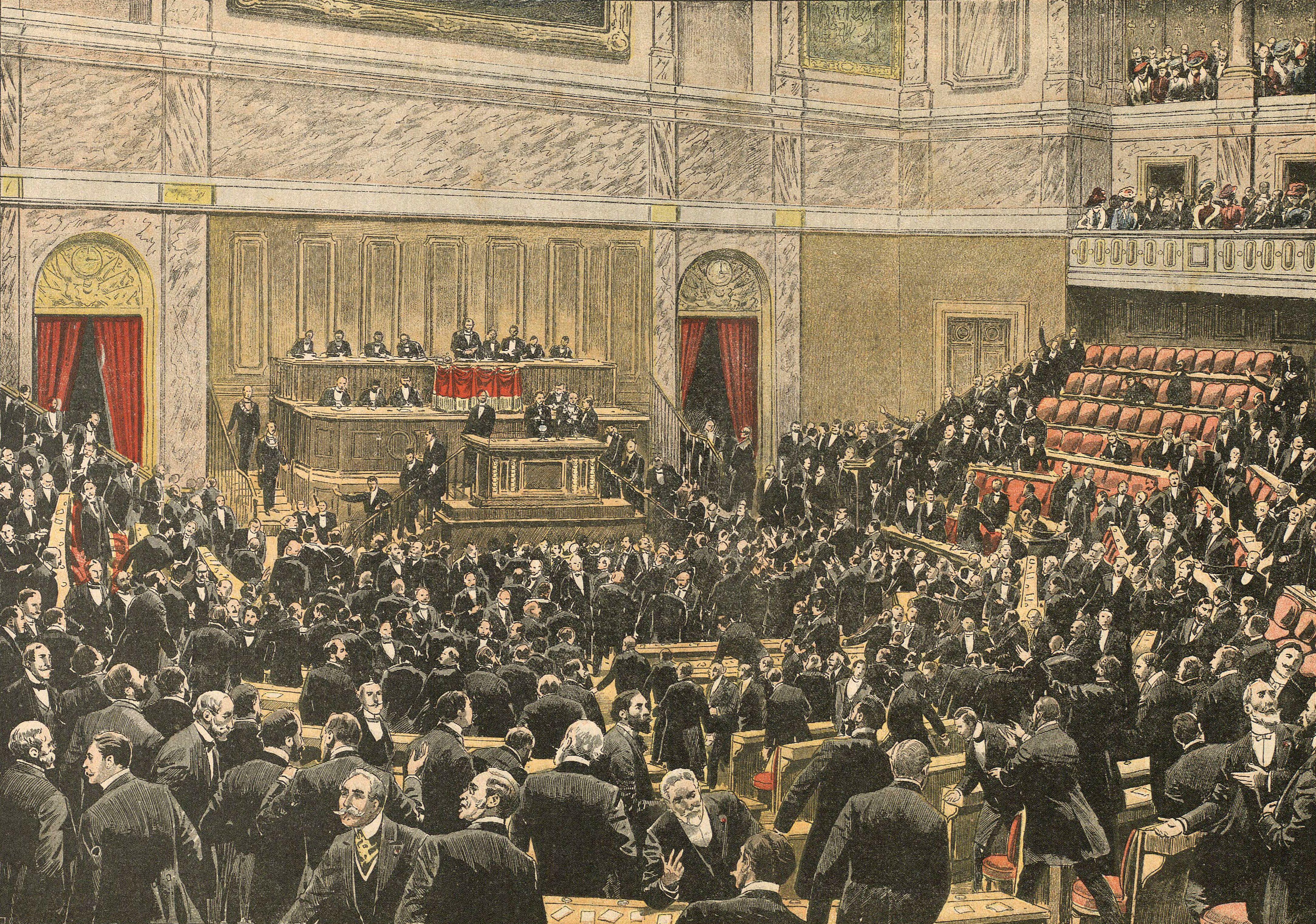 File salle du congr s pr sidentielle wikimedia commons - Dates elections presidentielles france ...