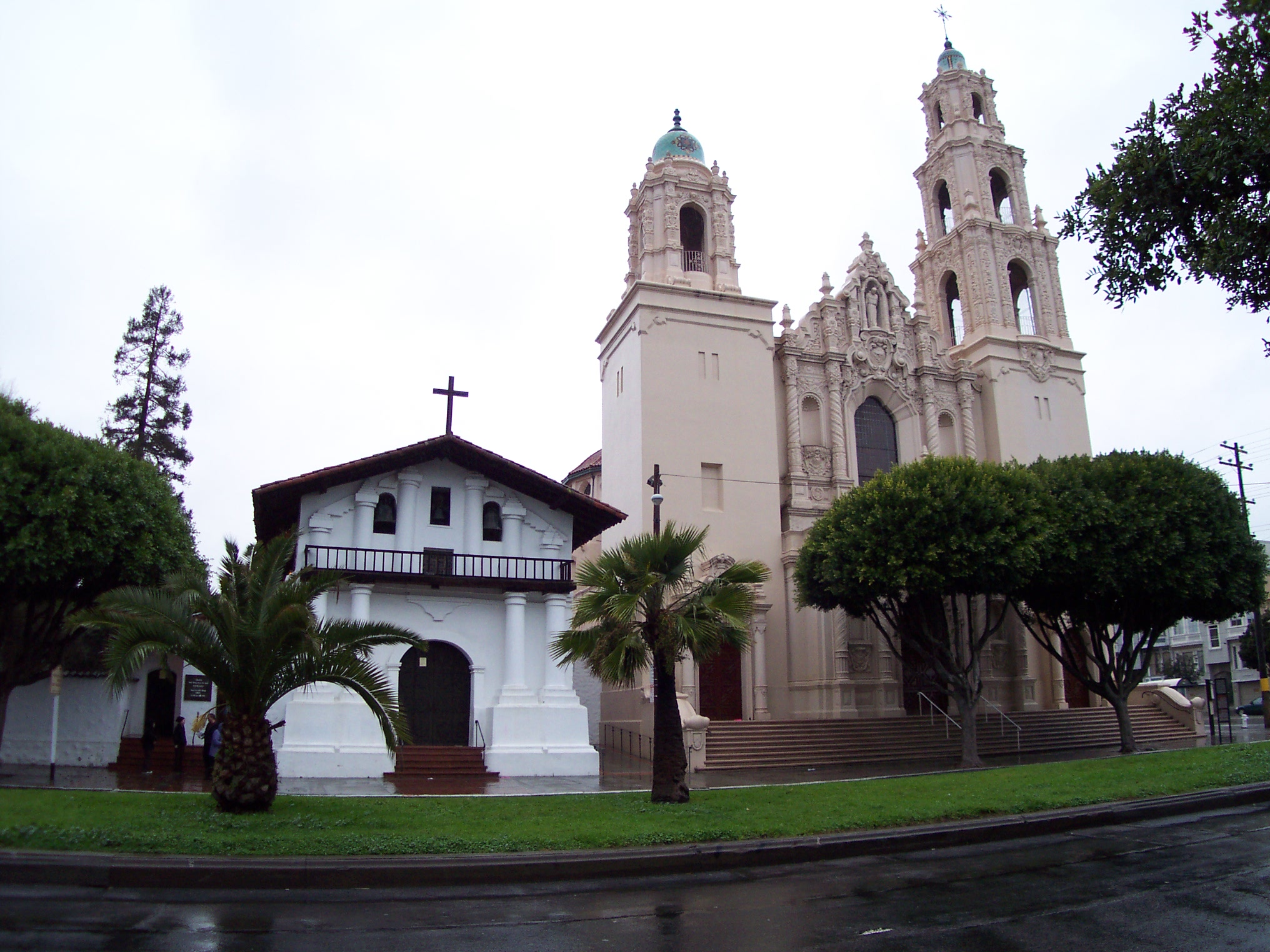 San Francisco de Asis - Mission Dolores