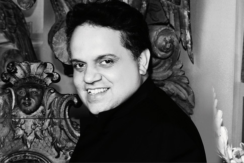 Sandeep Khosla Wikipedia