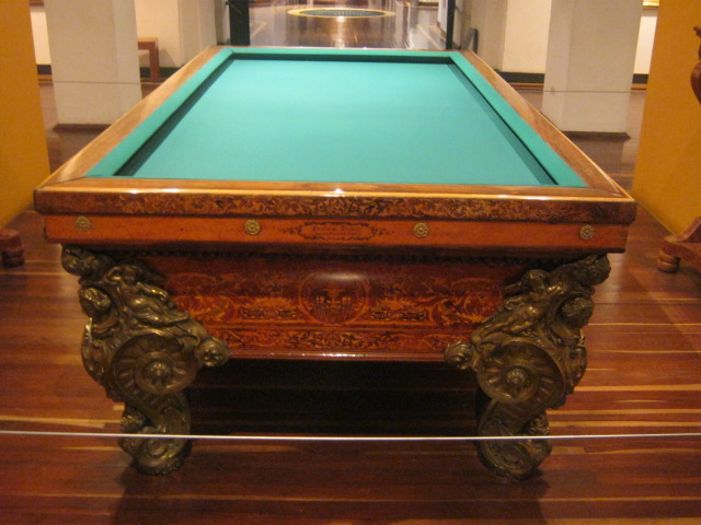 Billiards Tables Market Outlook Top Companies Trends And - Pool table companies