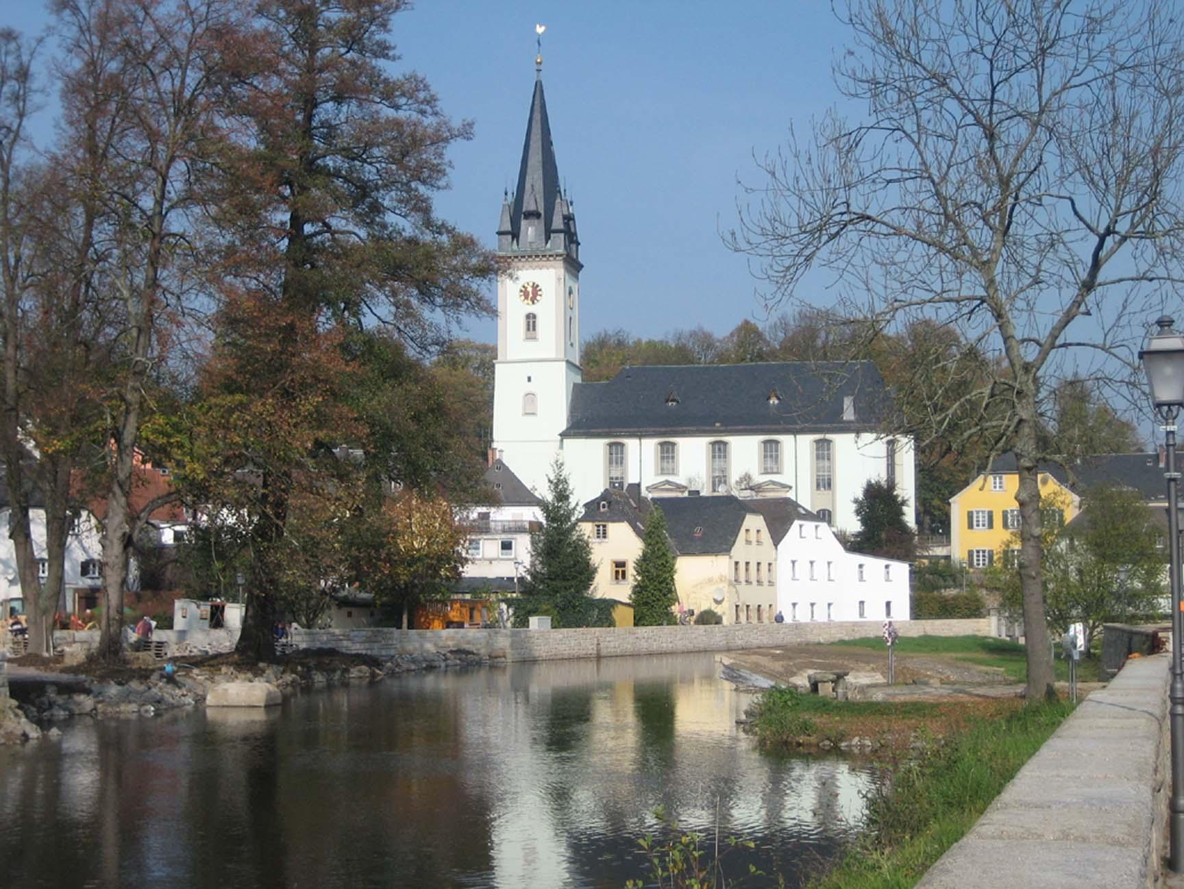 Prostituierte aus Schwarzenbach an der Saale