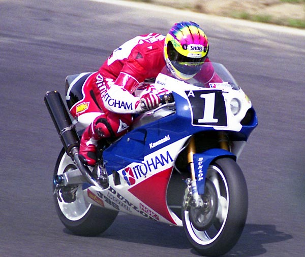 Scott Russell (motorcyclist) - Wikipedia