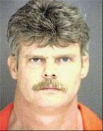 Scott Erskine American serial killer