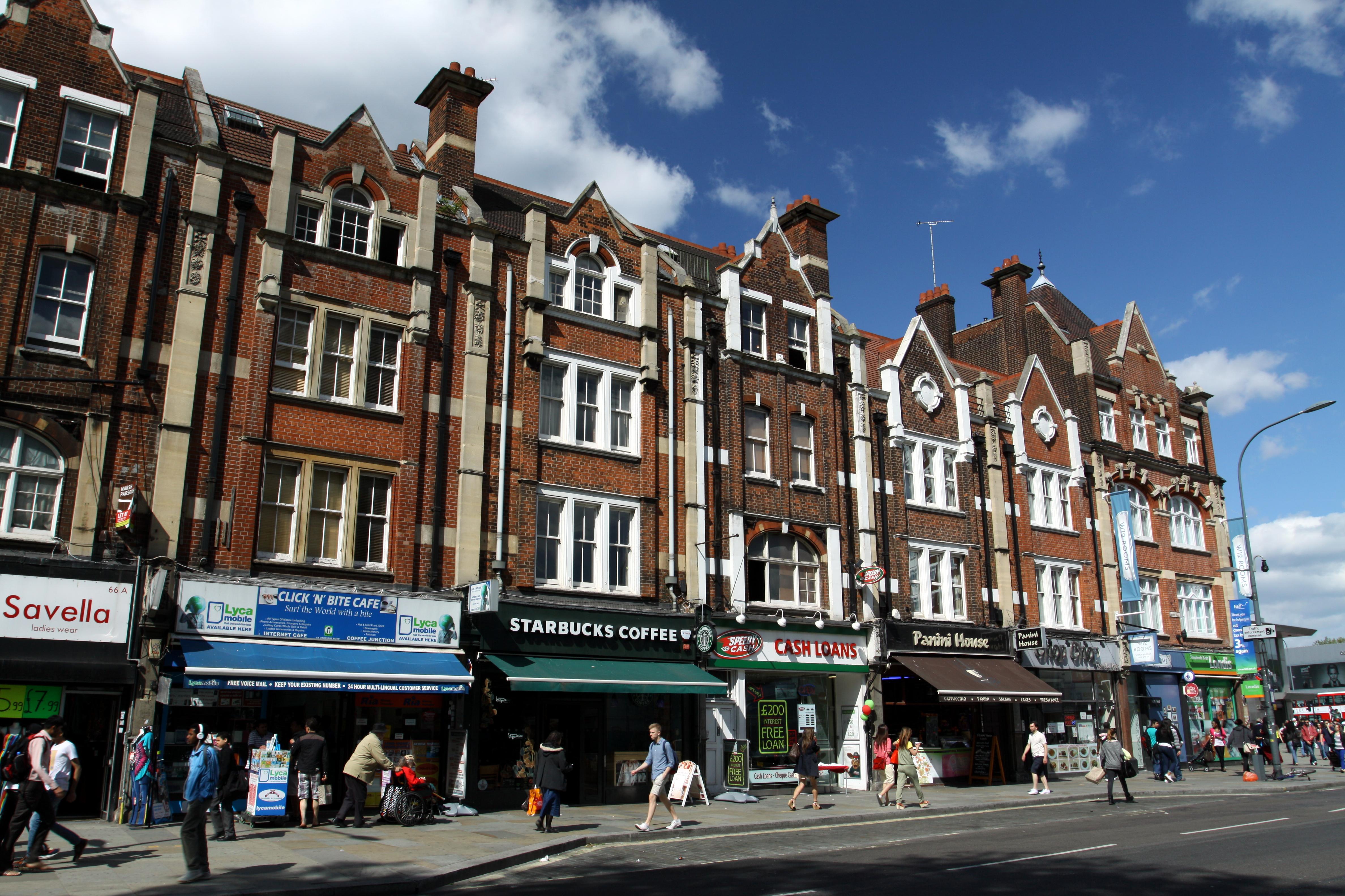 Best Western Seraphine Hammersmith Hotel Booking