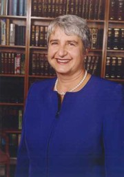 Sian Elias New Zealand judge, and 12th Chief Justice of New Zealand