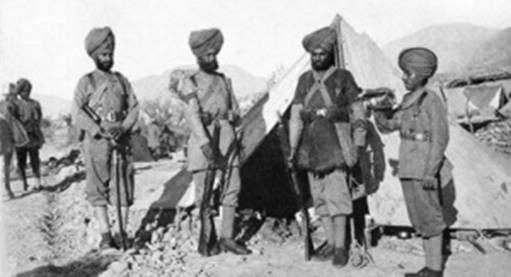File:Sikh Regt Soldiers.jpg