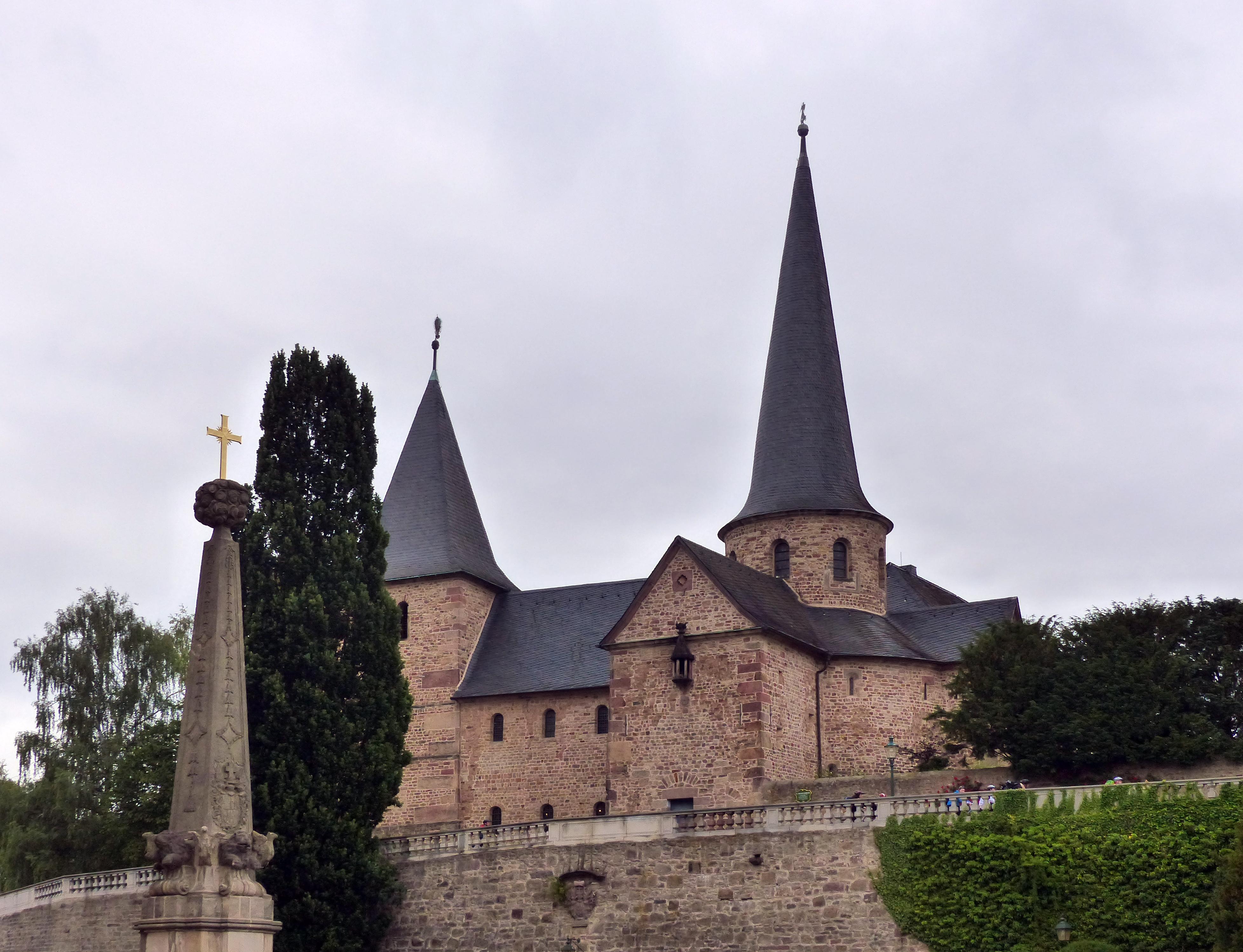St Michaelskirche