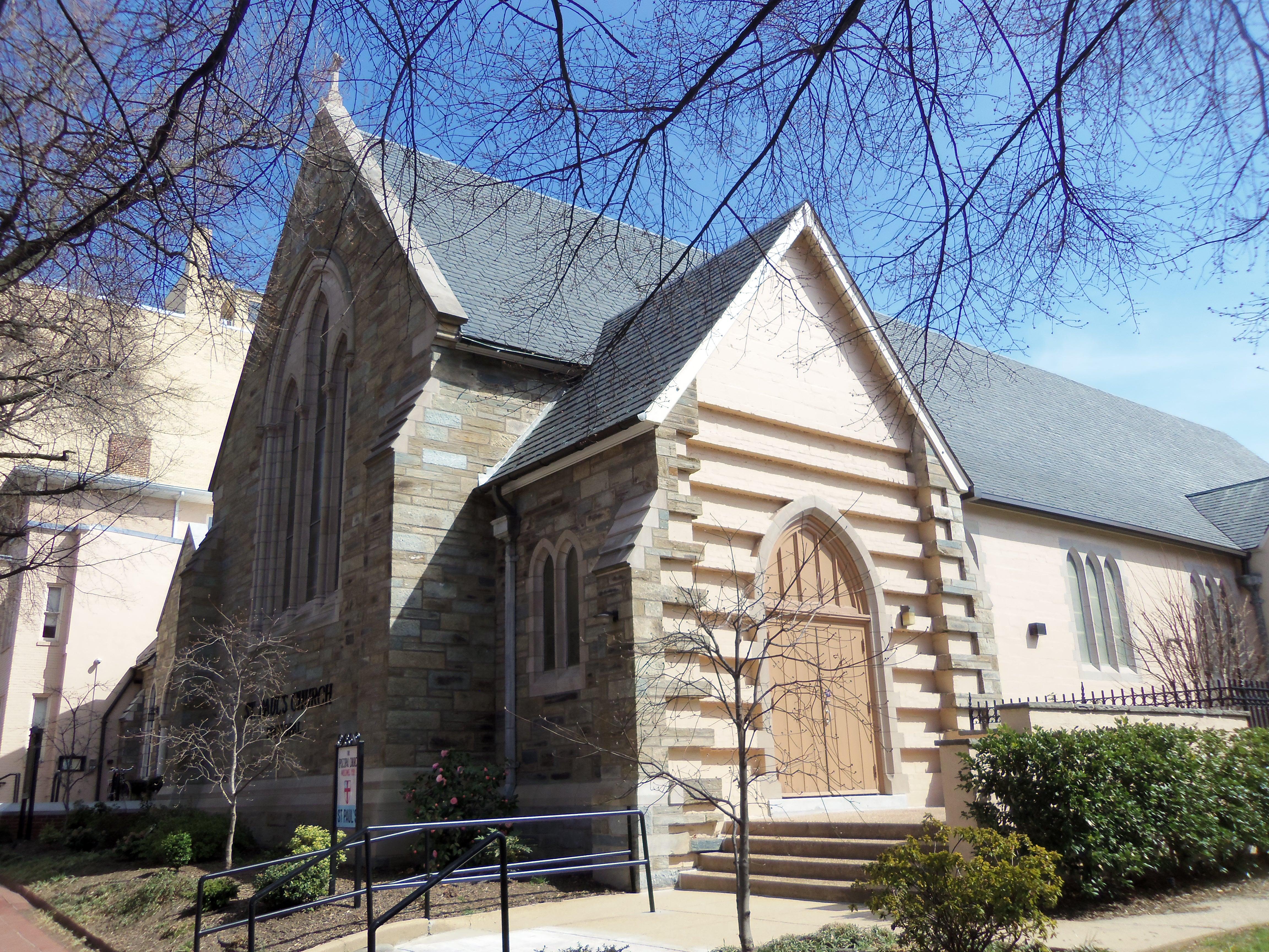 List of Anglo-Catholic churches - Wikipedia