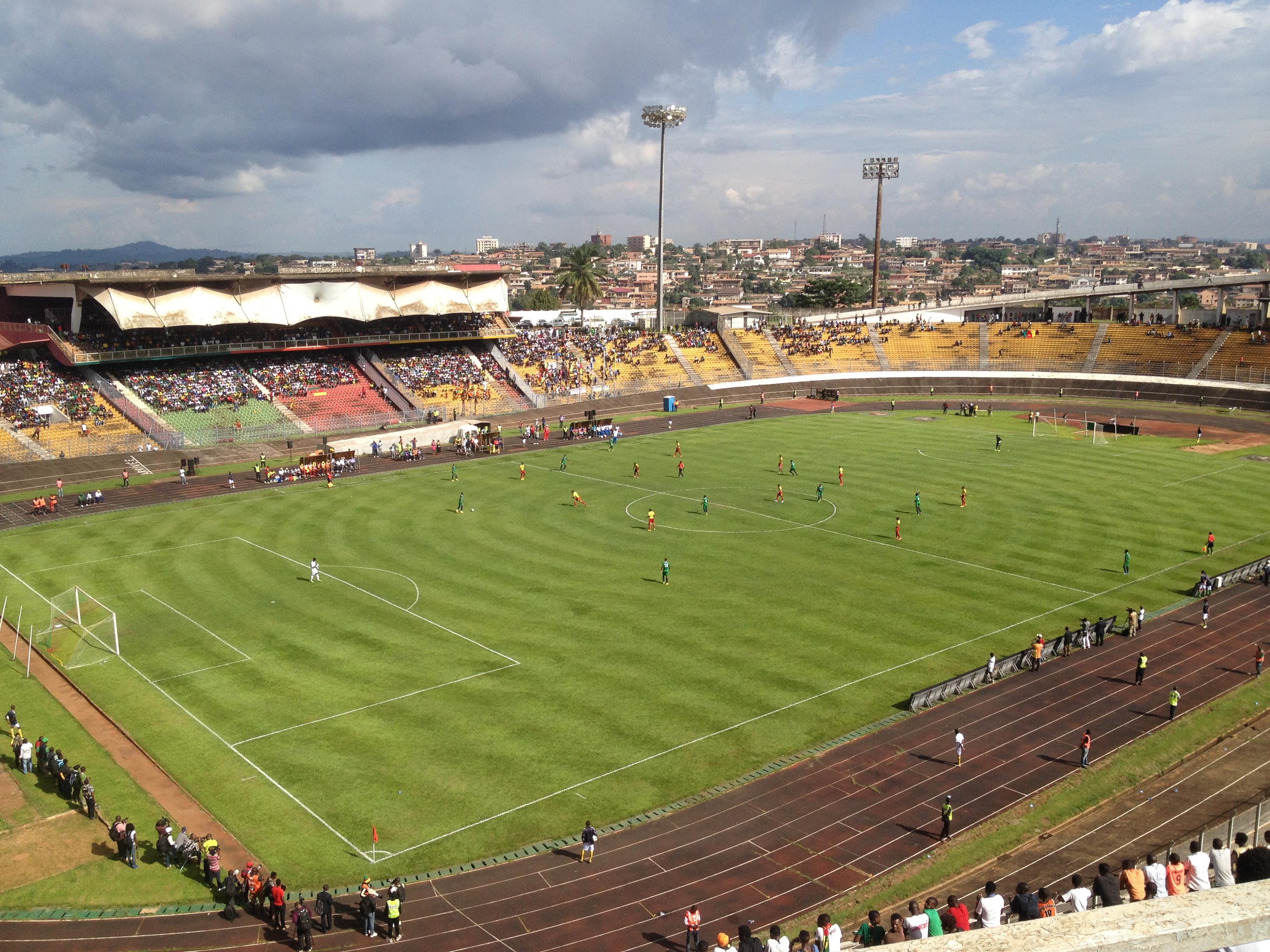 Coupe d 39 afrique des nations de football 2019 wikiwand - Coupe d afrique wikipedia ...