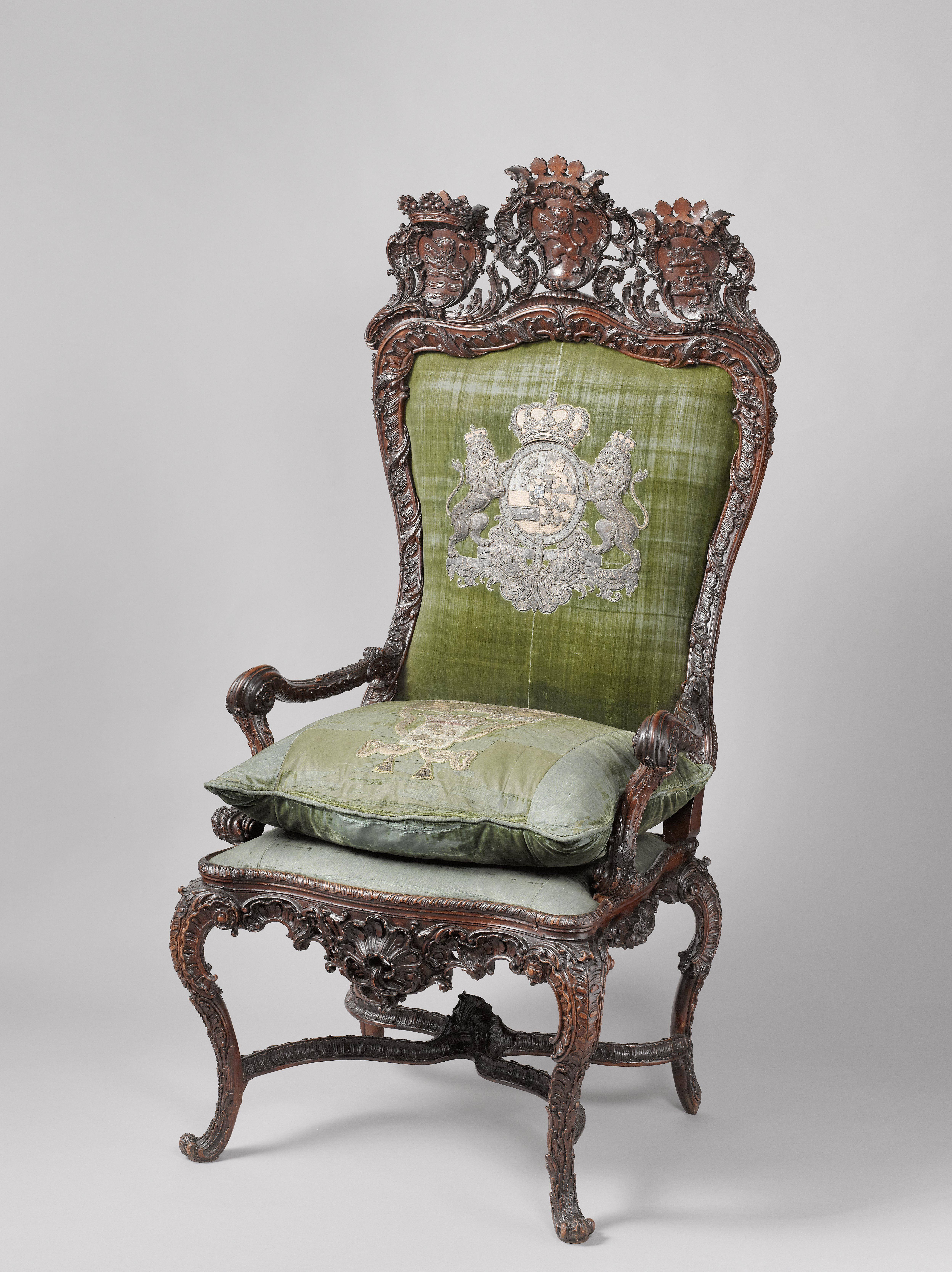 File Stadtholder Chair Of Prince William Iv Of Orange Chair 1  # Muebles Den Haag