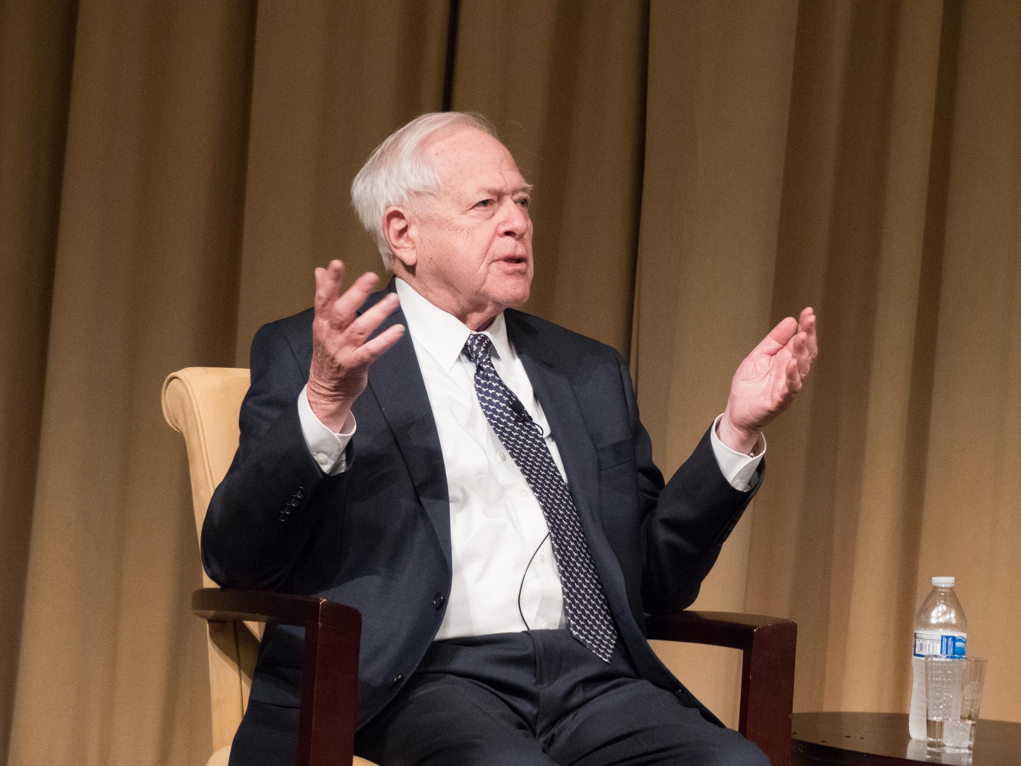Hess in 2018
