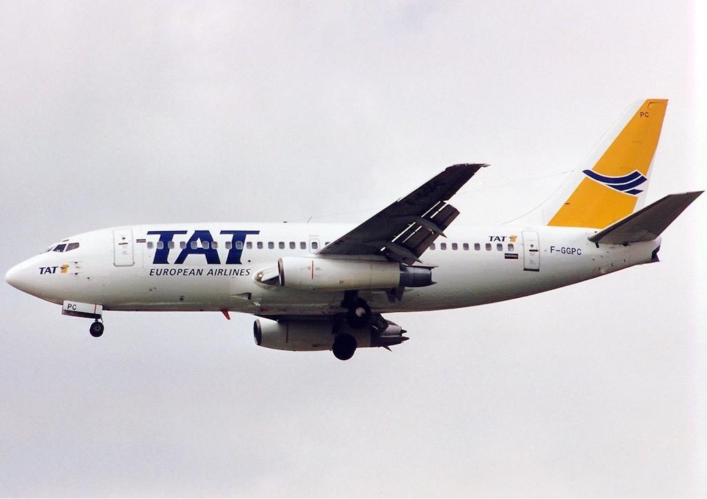 European airlines 1993 1997 essay