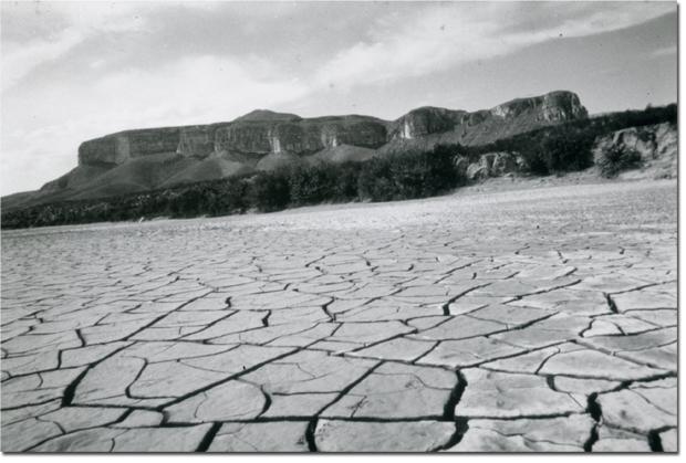 1950s texas drought wikipedia