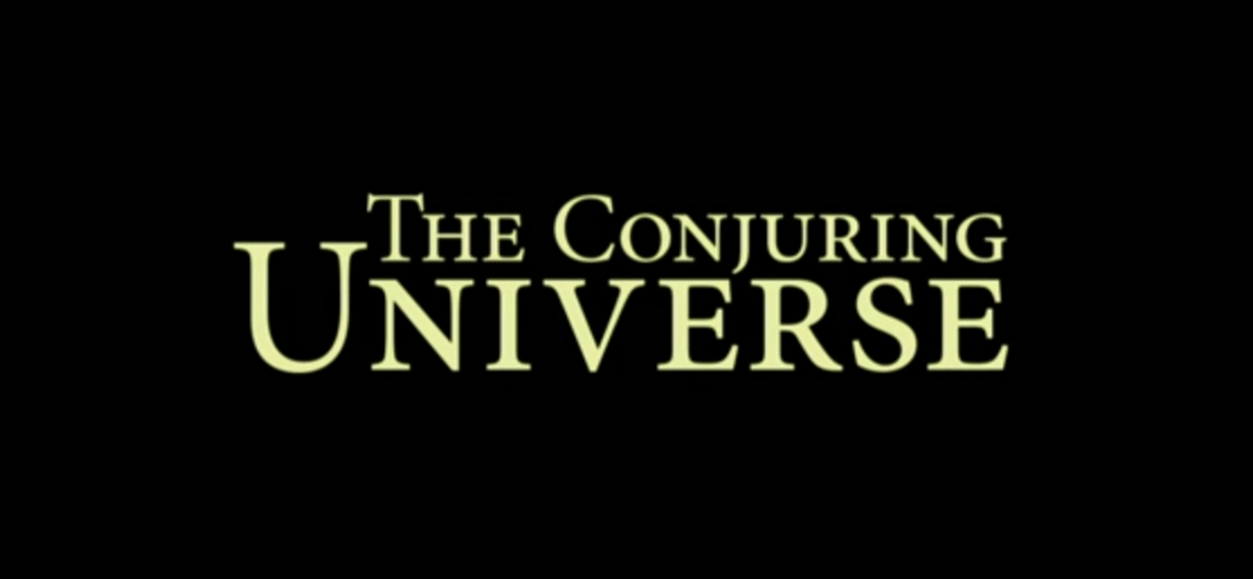 The Conjuring Universe - Wikipedia