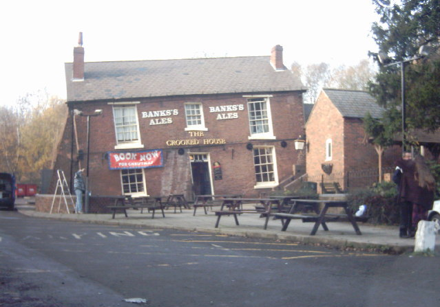 The Crooked House, Dudley - geograph.org.uk - 96790.jpg