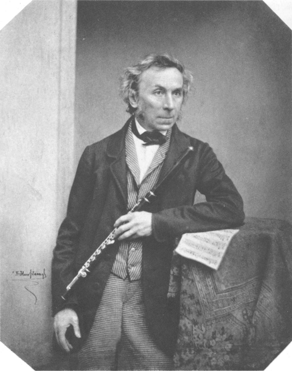 Böhm Flöte