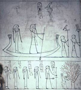 external image Thutmose_III_and_family.jpg