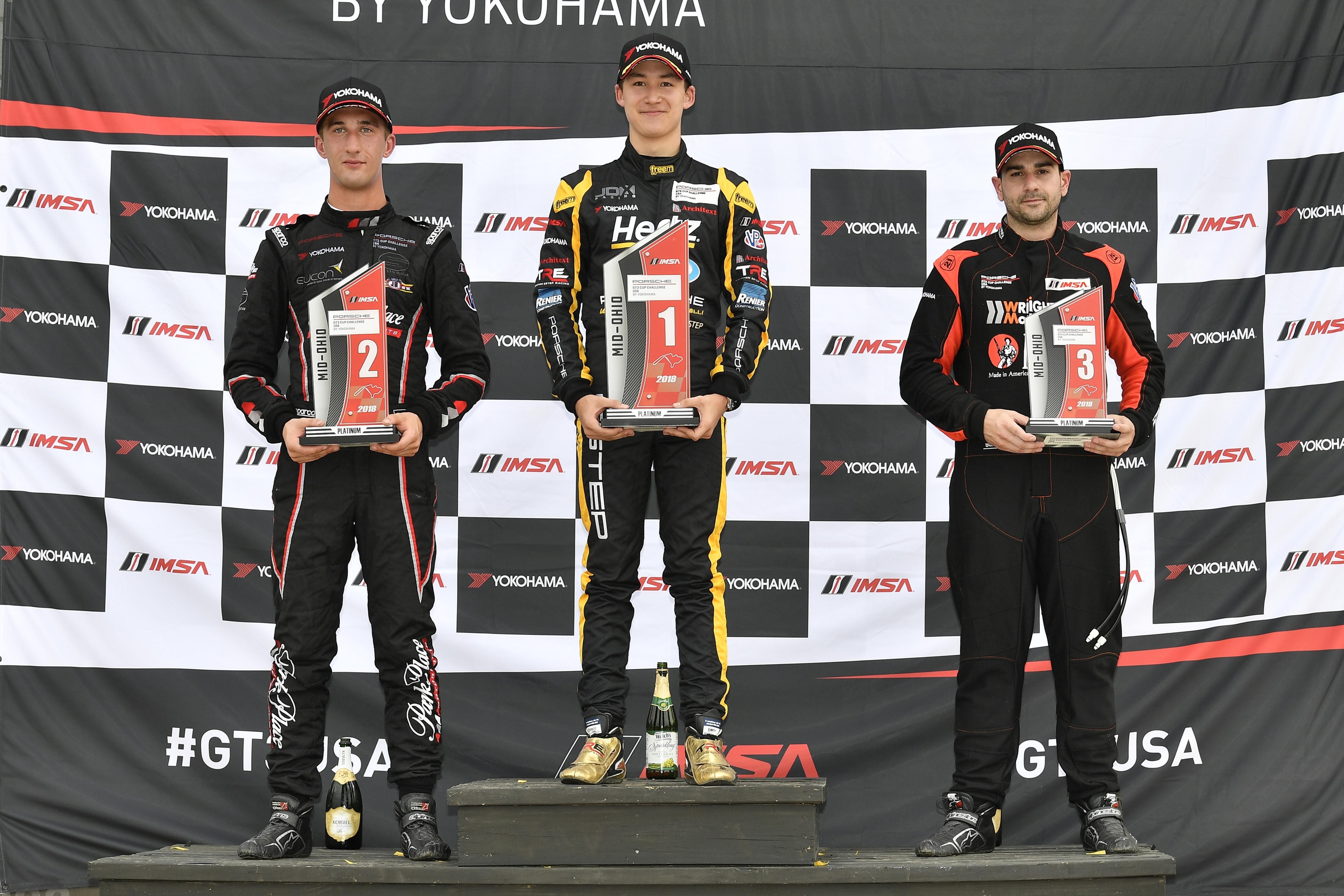 File:Trenton Estep 2018 Porsche GT3 Cup Challenge Mid Ohio