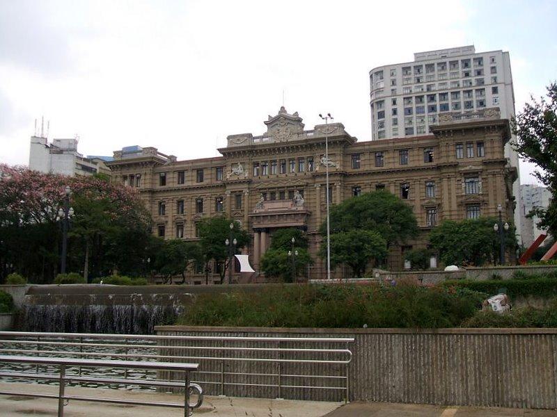Filetribunal De Justica De Sao Paulo  Praca Da Se Jpg