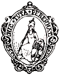 University of St Petersburg emblem