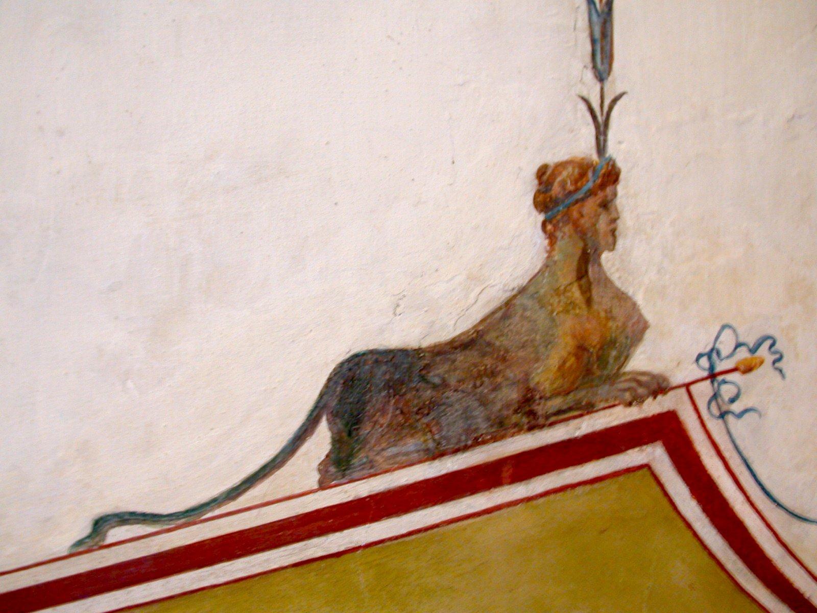 VaticanMuseums RaffaelSphinx.jpg