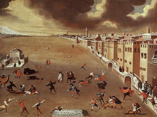 Зима 1708–1709 годов — Википедия