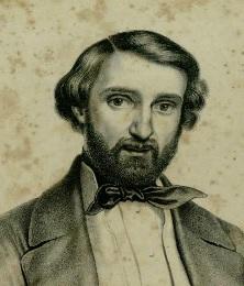 Verdi in 1840